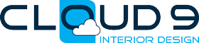 cloud9 interior design logo